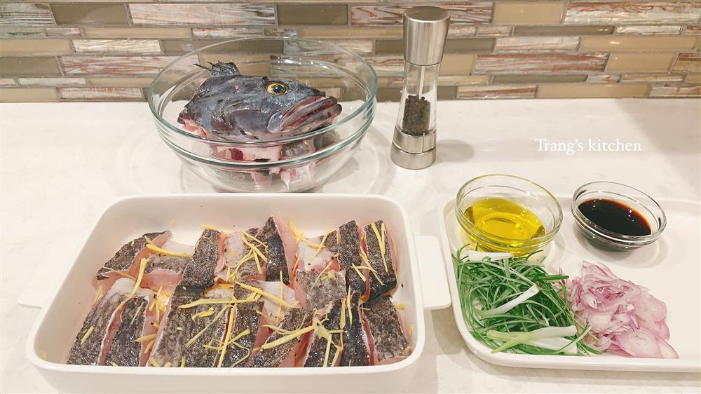 Chỉ cần làm vài mẹo này khi hấp cá, món cá hết sạch mùi tanh-2