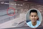 Một clip góc khác cho thấy Nguyễn Ngọc Mạnh đã vất vả và nỗ lực đến thế nào khi cố gắng cứu em bé