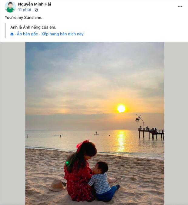 Netizen đặt nghi vấn mang thai lần 2, Hoà Minzy có phản ứng lầy lội gợi nhớ chuyện bí mật sinh con năm xưa-4