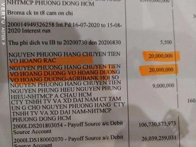 Vợ ông Dũng lò vôi tố cáo bị lương y Võ Hoàng Yên lừa đảo hàng trăm tỷ tiền cứu trợ, xây chùa-2
