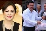 Vợ ông Dũng 'lò vôi' tố cáo bị lương y Võ Hoàng Yên lừa đảo hàng trăm tỷ tiền cứu trợ, xây chùa