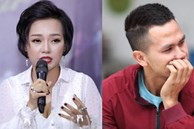 Xuất hiện clip khác vụ cứu cháu bé, Thái Thùy Linh phân tích, gọi Ngọc Mạnh là 'viên kim cương'