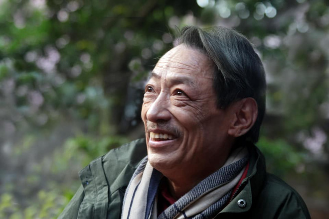 Cuộc sống lúc cuối đời của nghệ sĩ Văn Thành Chuyện phố phường trước khi mất vì đột quỵ-3