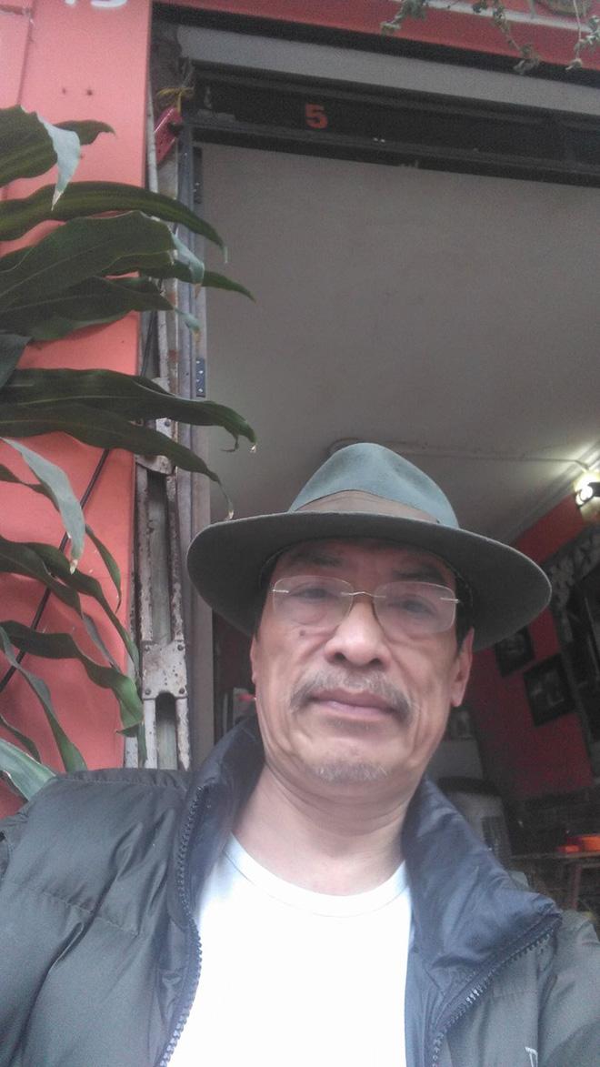 Cuộc sống lúc cuối đời của nghệ sĩ Văn Thành Chuyện phố phường trước khi mất vì đột quỵ-5