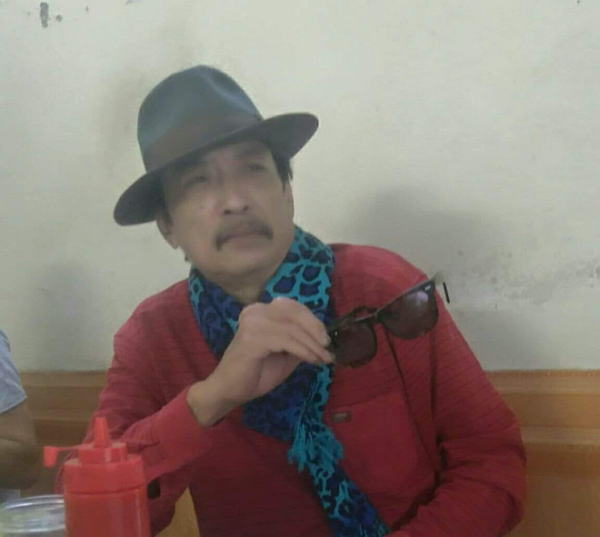 Cuộc sống lúc cuối đời của nghệ sĩ Văn Thành Chuyện phố phường trước khi mất vì đột quỵ-4