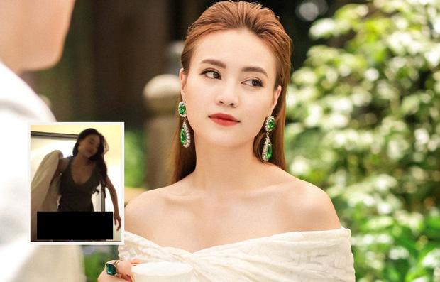 NÓNG: Nghi vấn Ninh Dương Lan Ngọc lộ clip giường chiếu trên trang web đen-2