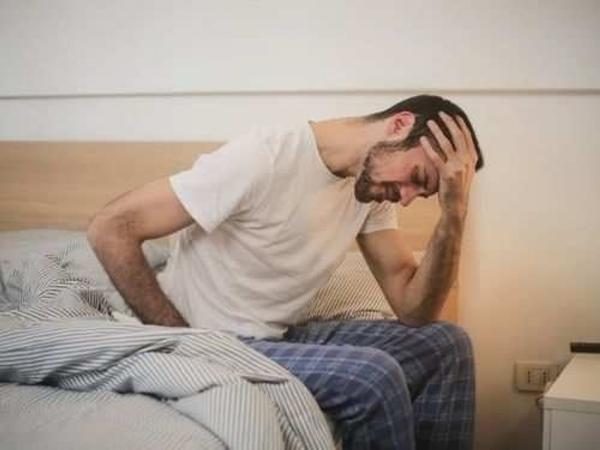 6 biến chứng lâu dài liên quan đến COVID-19-7