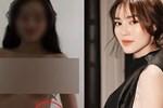 Lộ chi tiết giúp xác định danh tính cô gái trong clip nóng trên web 18+ có phải là Ninh Dương Lan Ngọc hay không?