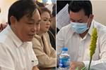 CLIP: Vợ ông Dũng 'lò vôi' đang phơi bày 'sự thật' về ông Võ Hoàng Yên