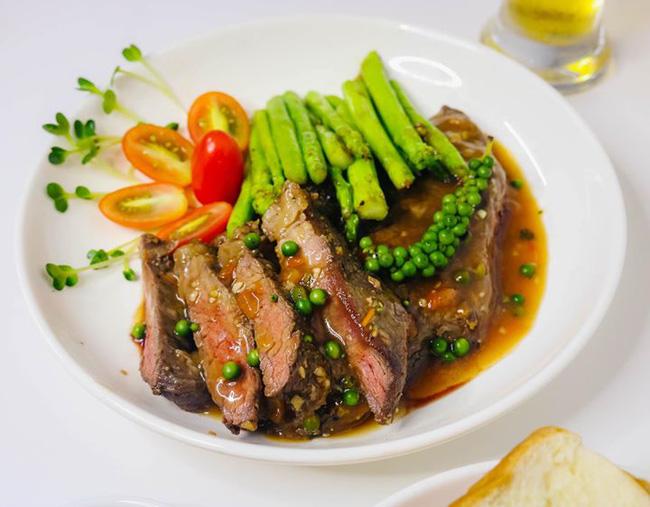 Mách chị em cách chế biến bắp bò ngon xỉu, không kém cạnh nhà hàng: Công thức đơn giản, chỉ 30 phút là xong!-1