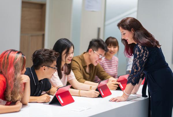 'Du học không gián đoạn' của BUV - học tập chuẩn quốc tế ngay ở Việt Nam-1