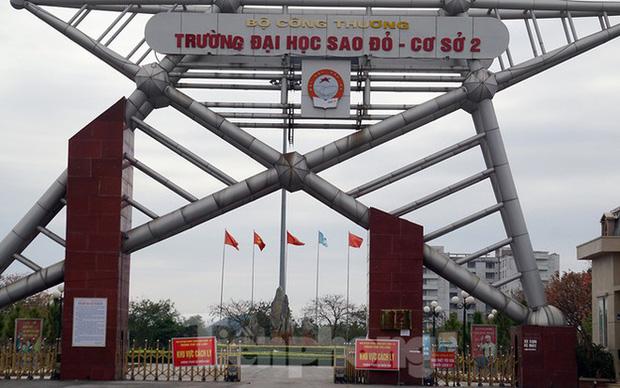 Toàn cảnh TP. Chí Linh trước giờ gỡ phong tỏa-10