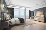 8 cách phối màu phòng ngủ đẹp kinh điển mà không bao giờ bị lỗi thời