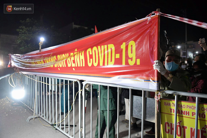 Hải Dương dỡ cách ly xã hội, người dân Chí Linh vui mừng hò reo sau 34 ngày chiến đấu với Covid-19-5