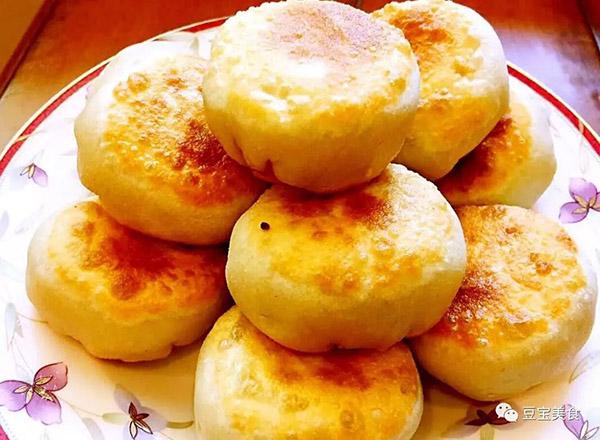 Món bánh được Từ Hi Thái Hậu yêu thích, có cái tên vô cùng đặc biệt và dễ làm-2