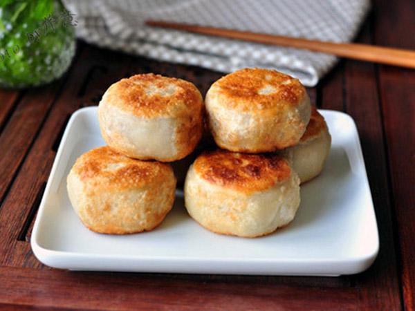 Món bánh được Từ Hi Thái Hậu yêu thích, có cái tên vô cùng đặc biệt và dễ làm-5