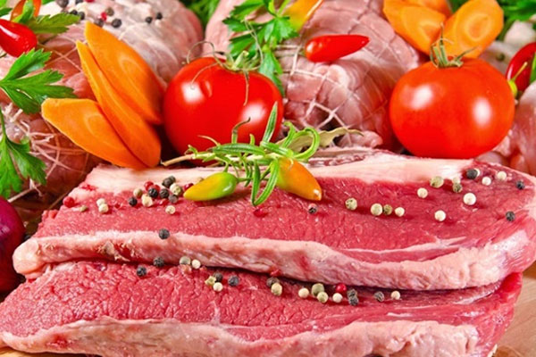 Mẹo khử mùi hôi các loại thịt sống cần biết-1