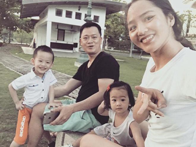 Mỹ nhân Việt lấy chồng là phó giám đốc ngân hàng, lớn hơn 17 tuổi giờ ra sao?-4