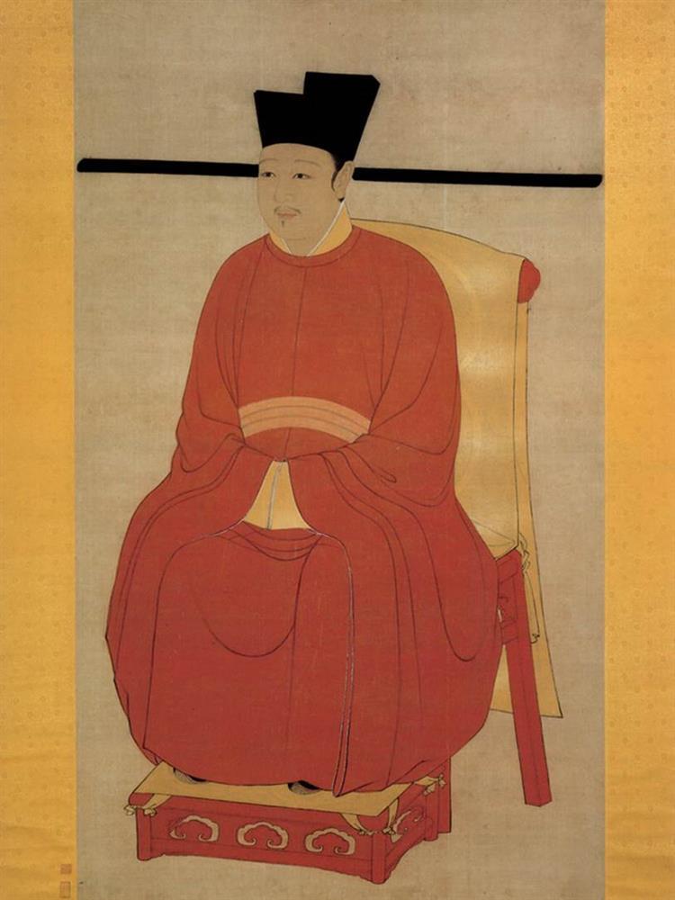 Hoàng đế có năng lực ân ái đỉnh nhất lịch sử Trung Hoa: Hơn 6.000 mỹ nữ hậu cung cũng không thể thỏa mãn, quyết đào hầm thẳng đến kĩ viện-1