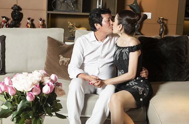 Hoa hậu Việt được tặng 6 tỷ vì giảm 6kg: Chơi hàng hiệu khét tiếng, quỳ gối rửa chân cho chồng-5