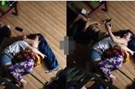Mẹ chồng nàng dâu ôm nhau ngủ tình cảm, chồng tủi thân đăng video 'tố cáo' vì bị cho 'ra rìa'