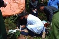 Nghệ An: Ô tô lao xuống vực, cán bộ phòng thanh tra tử nạn trên đường đi công tác