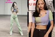 'Đụng' crop top giống Jennie, Chi Pu giành spotlight nhờ màn khoe vòng 2 căng đét