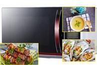 Cách nấu ăn bằng lò vi sóng siêu tiện lợi, giúp bạn tiết kiệm thời gian mà vẫn giữ được khẩu vị