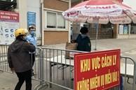 Người từ 4 địa phương này của tỉnh Hải Dương cần tiếp tục cách ly khi trở lại Hà Nội