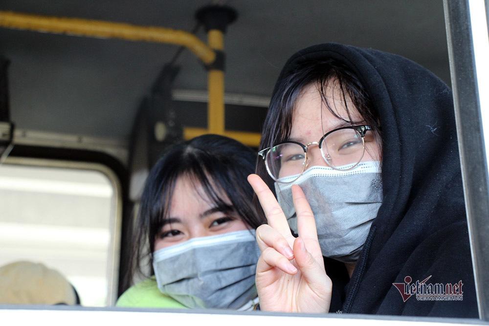 Hải Dương cho học sinh lớp 12 ở 8 địa bàn trở lại trường từ 8/3-1