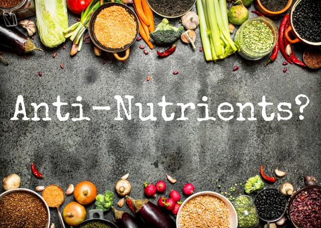 Một số chất có lợi cho sức khỏe nhưng lại cũng là chất kháng dinh dưỡng: Làm thế nào để tránh ảnh hưởng của chúng?-1