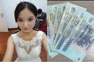Chồng vay 100 triệu để 'làm ăn', vợ phát hiện loạt sự thật kinh hoàng, cô đưa ra quyết định dứt khoát dù bị anh ta đe dọa