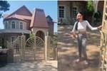 Người đẹp Phạm Thư sở hữu 'biệt thự nhìn như lâu đài trong truyện cổ tích'?