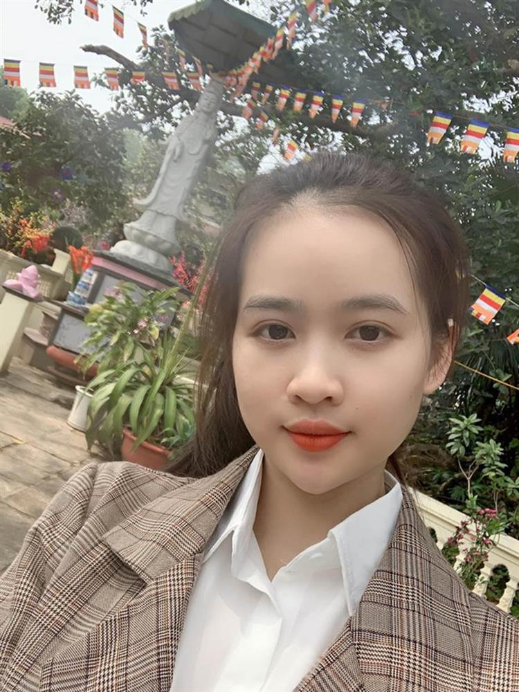 Nữ tân binh duy nhất ở Yên Bái gây chú ý trong ngày nhập ngũ: Nhận giấy thông báo mà vừa mừng vừa lo-5