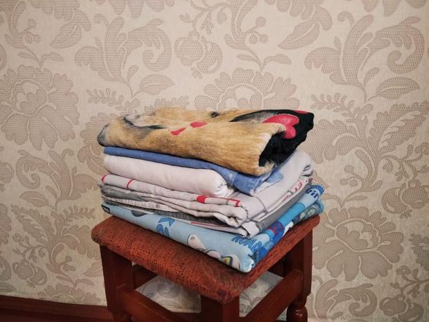 10 món đồ khiến nhà bạn lúc nào cũng bụi bặm dù có dọn dẹp thường xuyên-2