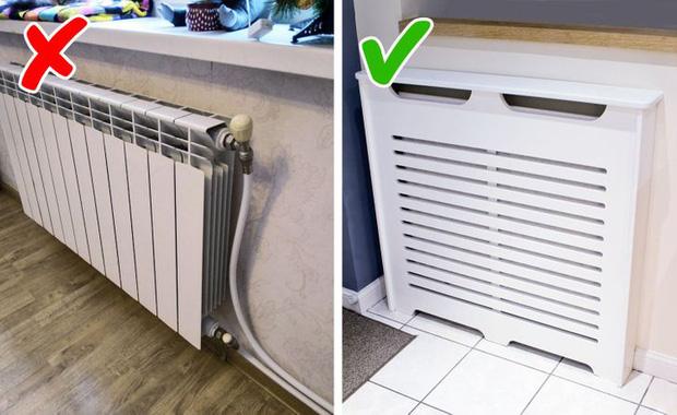 10 món đồ khiến nhà bạn lúc nào cũng bụi bặm dù có dọn dẹp thường xuyên-10
