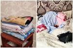 10 món đồ khiến nhà bạn lúc nào cũng bụi bặm dù có dọn dẹp thường xuyên