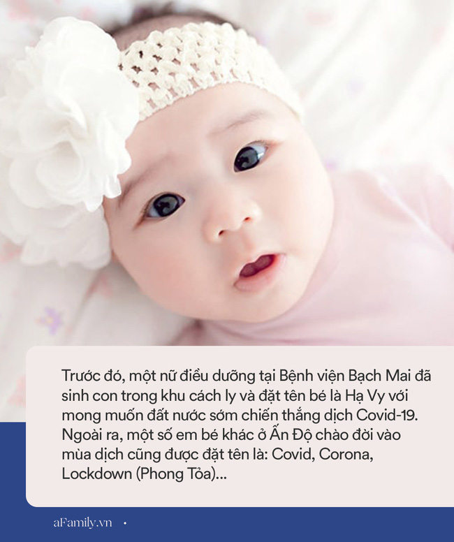 Đẻ đúng mùa dịch, mẹ trẻ ngã ngửa khi chồng đi làm giấy khai sinh cho con với cái tên độc nhất vô nhị: NGUYỄN CÔ VY-4