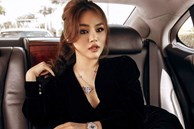 Lộ diện ái nữ nhà tỷ phú ô tô Trường Hải, từng được ví như Crazy Rich Asians phiên bản đời thực