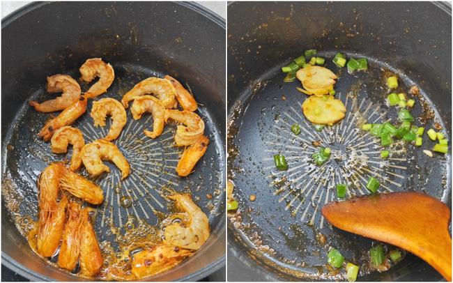 Thực đơn cơm tối 3 món đơn giản mà ngon ngất ngây, chị em tham khảo ngay-3