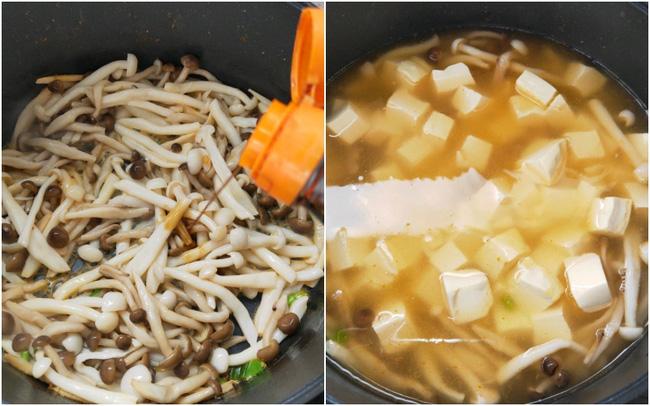 Thực đơn cơm tối 3 món đơn giản mà ngon ngất ngây, chị em tham khảo ngay-4