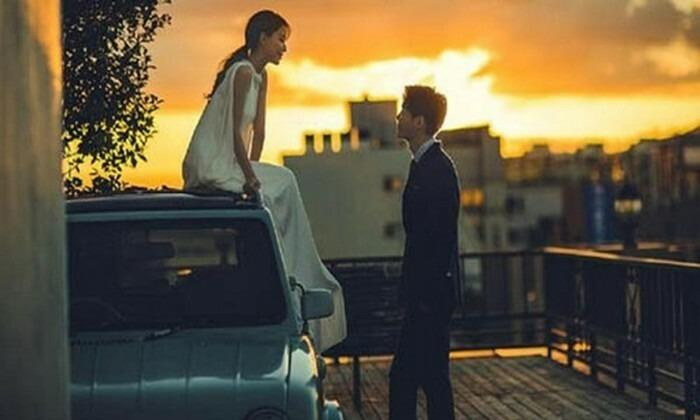 Là phụ nữ, đừng bao giờ nghĩ kết hôn với ai cũng được vì quyết định đó ảnh hưởng đến cả quãng đời còn lại của bạn-4