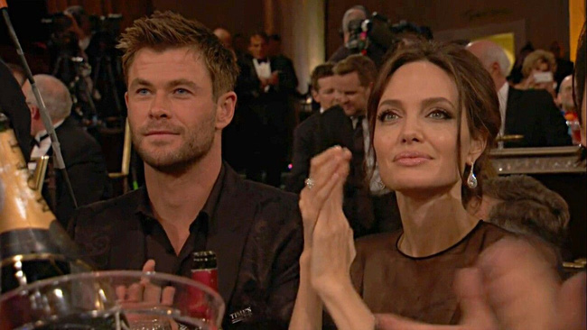 Cuộc sống chật vật sau 5 năm ly hôn Brad Pitt của Angelina Jolie: Gắn mác tiểu tam phá hoại gia đình người khác, bị đồn dan díu với đủ loại đàn ông?-3
