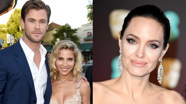 Cuộc sống chật vật sau 5 năm ly hôn Brad Pitt của Angelina Jolie: Gắn mác tiểu tam phá hoại gia đình người khác, bị đồn dan díu với đủ loại đàn ông?-4