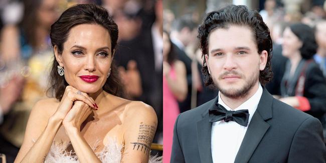 Cuộc sống chật vật sau 5 năm ly hôn Brad Pitt của Angelina Jolie: Gắn mác tiểu tam phá hoại gia đình người khác, bị đồn dan díu với đủ loại đàn ông?-6
