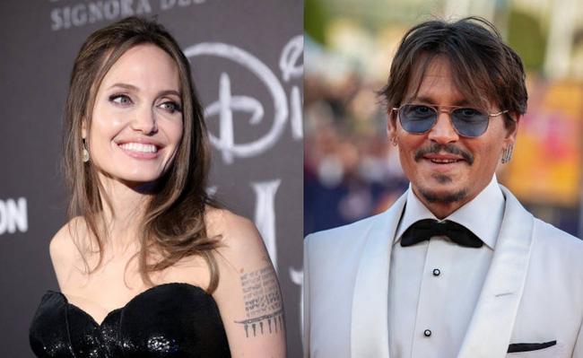 Cuộc sống chật vật sau 5 năm ly hôn Brad Pitt của Angelina Jolie: Gắn mác tiểu tam phá hoại gia đình người khác, bị đồn dan díu với đủ loại đàn ông?-7