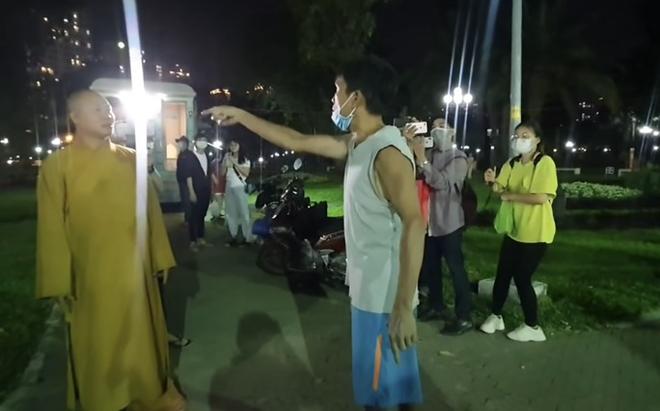 Mục sở thị chùa Hoằng Pháp Trung Ương, hé lộ nhiều sự thật bất ngờ về thầy chùa ăn thịt chó Nguyễn Minh Phúc-4
