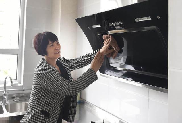 Những lỗi thường gặp trong quá trình sử dụng máy hút mùi, nắm vững những kỹ năng xử lý này bạn có thể tự sửa chữa tại nhà-6
