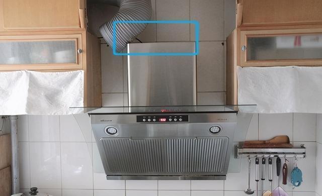 Những lỗi thường gặp trong quá trình sử dụng máy hút mùi, nắm vững những kỹ năng xử lý này bạn có thể tự sửa chữa tại nhà-9