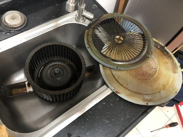 Những lỗi thường gặp trong quá trình sử dụng máy hút mùi, nắm vững những kỹ năng xử lý này bạn có thể tự sửa chữa tại nhà-10